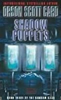 Shadow Puppets (Shadow Series, #3)