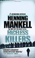 Faceless Killers (Wallander, #1)