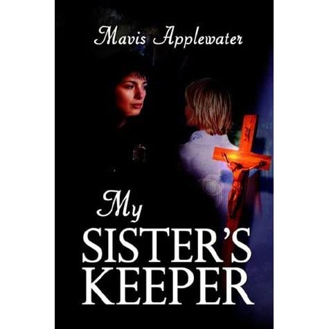 book discussion my sister s keeper My sister's keeper (jodi picoult, 2003) examines what it means to be a good parent, a good sister, and a good person is it morally correct to do whatever it takes to save a child's life book club discussion questions for my sister's keeper.