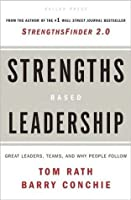 Strengths Based Leadership (StrengthsFinder 2.0)