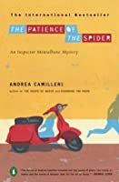 The Patience of the Spider (Inspector Montalbano, #8)