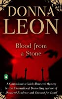 Blood from a Stone (Commissario Brunetti, #14)