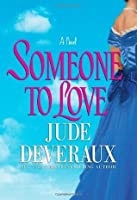 Someone to Love (Montgomery/Taggert, #10)