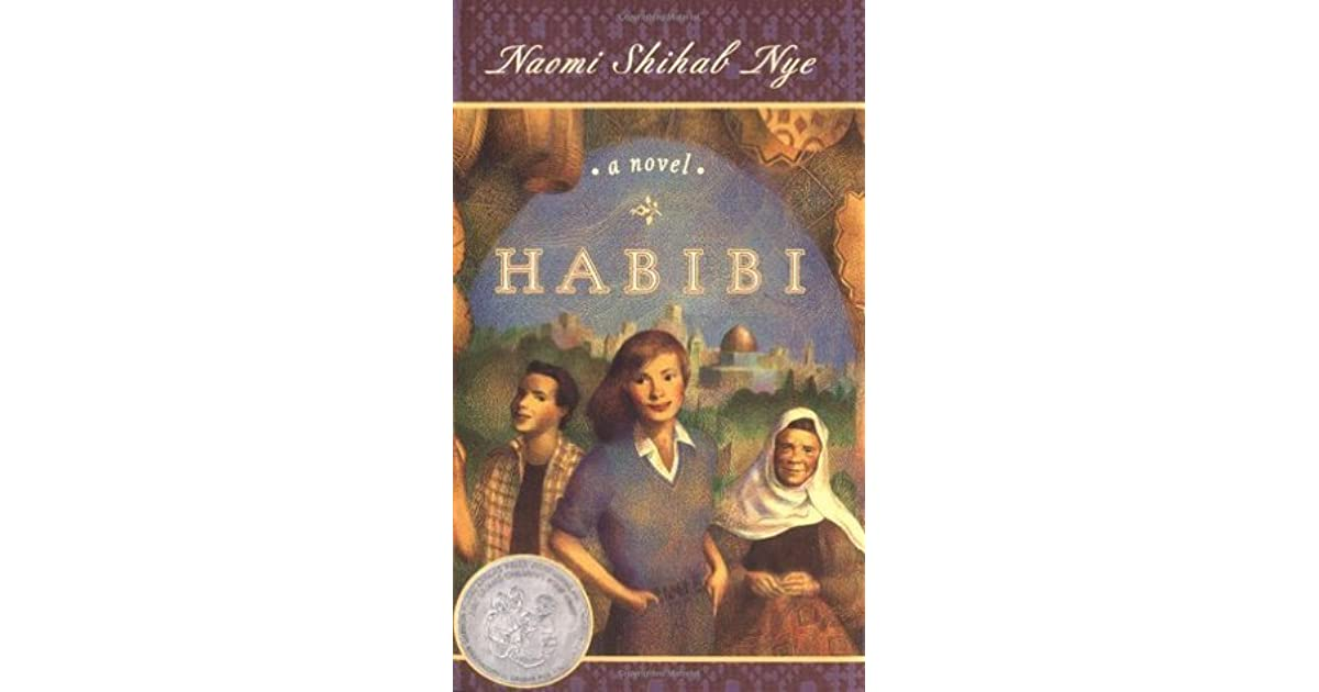 an analysis of habibi by naomi shihab nye Tips for literary analysis essay about supple cord by naomi shihab nye.