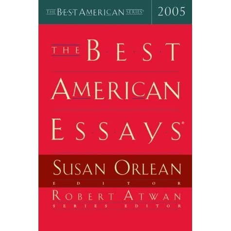 the best american essays 2012 summary The following narrative essay examples can help you get started writing a well-written narrative essay tells a story and also makes american heritage.