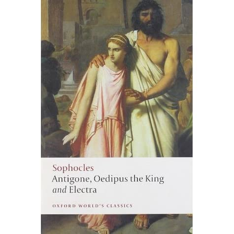 oedipus the lame king