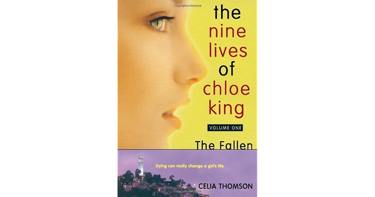 PDF The Nine Lives Of Chloe King Download eBook for Free