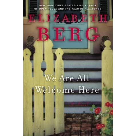 elizabeth berg book reviews