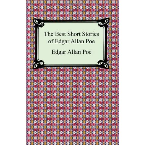 What similarities can be found in Edgar Allan Poe's stories?