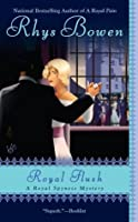 Royal Flush (Her Royal Spyness Mysteries, #3)