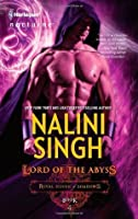 Lord of the Abyss (Royal House of Shadows #4)