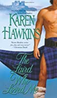 The Laird Who Loved Me (MacLean Curse, #5)