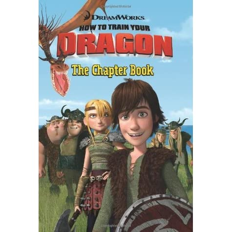 how to train your dragon ending book