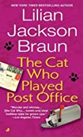 The Cat Who Played Post Office (Cat Who... #6)