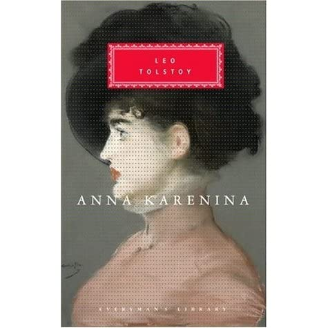 book review on anna karenina essay [this is an introduction to the novel anna karenina, by leo tolstoy,  in a review  of a new translation of anna karenina in the feb 5, 2001,.