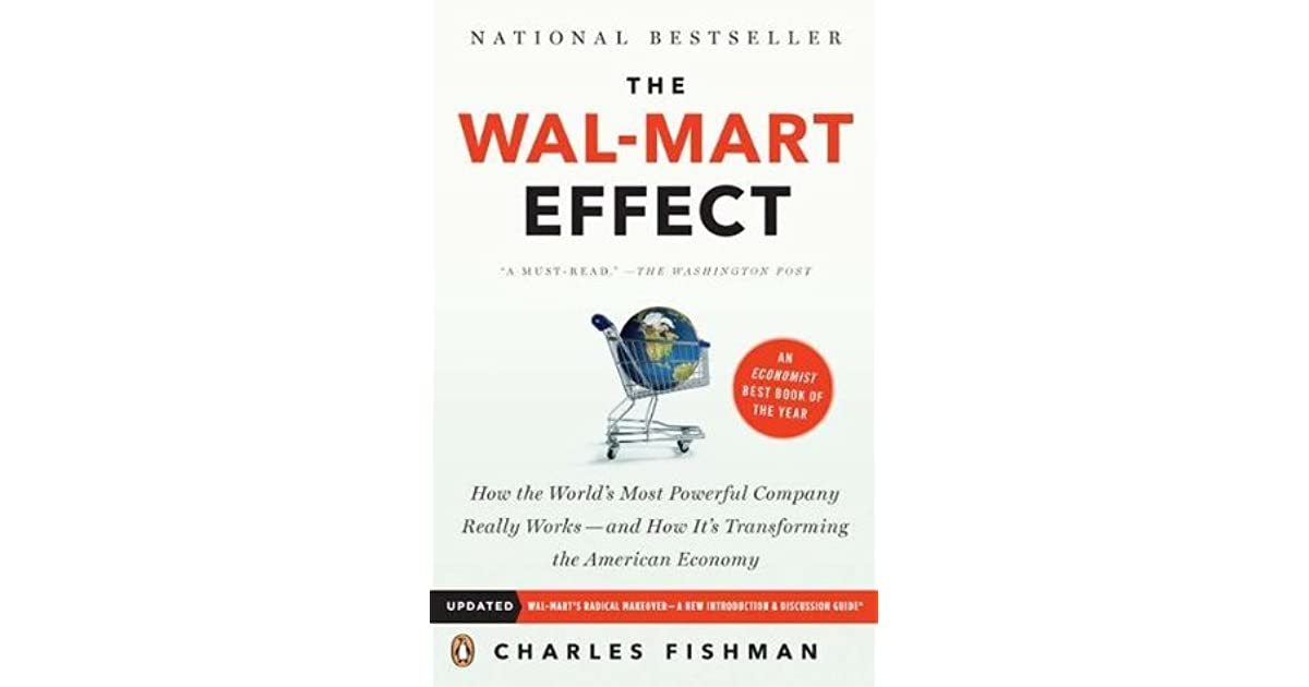 """the role and impact of wal mart in the american economy Though start-ups occupy a large place in the us's present tech-fueled  imagination, new business formation  """"the importance of young firms for  economic growth  """"the effects of walmart on local labor markets"""" [pdf."""