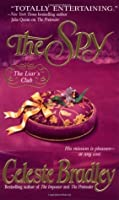 The Spy (Liar's Club #3)