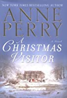 A Christmas Visitor (Christmas Stories, #2)