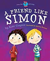A Friend Like Simon (Special Stories Series 2)