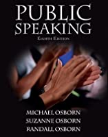 Public Speaking (MySpeechLab Series)