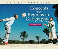 Concepts and Regions in Geography