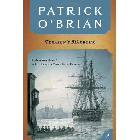 Master and Commander - Patrick O'Brian - Download Free ebook