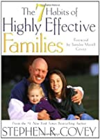 Image result for steven covey 7 habits of highly effective families