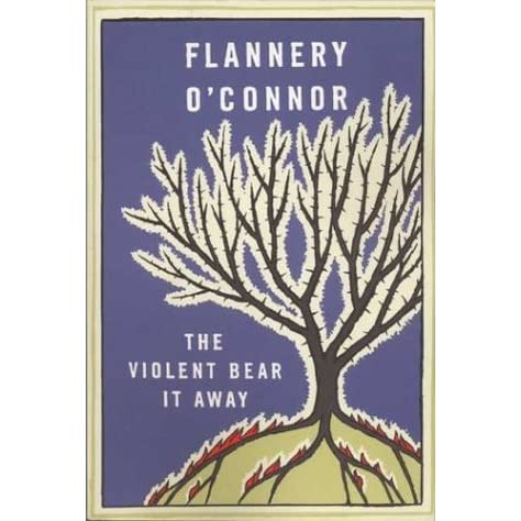 Greenleaf by Flannery O'Connor