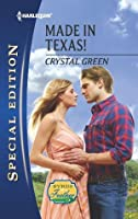 Made in Texas! (Byrds of a Feather, #3)
