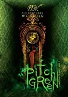 Pitch Green (Dimensions in Death, #1)