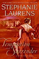 Temptation and Surrender (Cynster, #15)