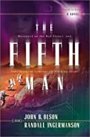 The Fifth Man (Oxygen, #2)