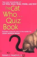 The Cat Who... Quizbook
