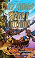 Xone of Contention (Xanth, #23)
