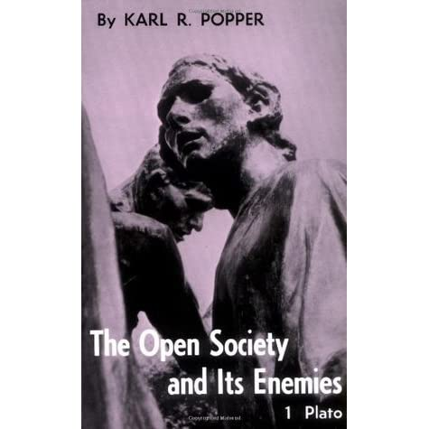 The Open Society And Its Enemies: The Spell Of Plato - Isbn:9780691019680 - image 2