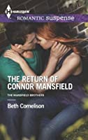 The Return of Connor Mansfield (The Mansfield Brothers)
