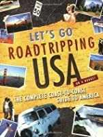Roadtripping USA 3rd Edition (Let's Go: Roadtripping USA)