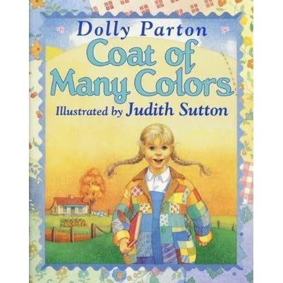 coat of many colors by dolly parton reviews discussion