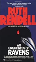 An Unkindness of Ravens (Inspector Wexford, #13)