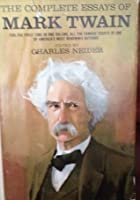 essays mark twain The complete essays of mark twain has 186 ratings and 13 reviews steve said: while most people know his short stories and novels, twain's essays show of.