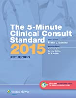 The 5-Minute Clinical Consult Standard 2015: 30-Day Enhanced Online Access + Print
