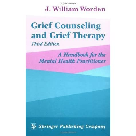 "theories of loss and grief in counselling 1 effectively counseling clients experiencing grief and loss washington counseling association november 15, 2014 ""grief, like death itself, is undisciplined, risky, wild."