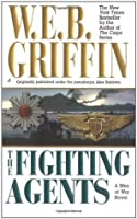 The Fighting Agents (Men At War, #4)
