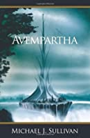 Avempartha (The Riyria Revelations, part #2)