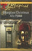 Bluegrass Christmas (Kentucky Corners, #4)