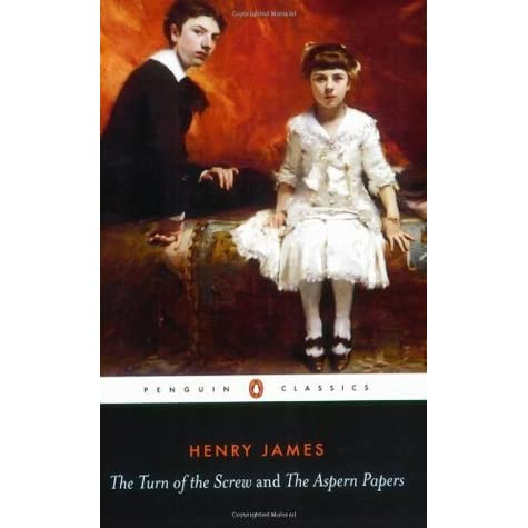 turn of the screw book report Book-cover-large the turn of the screw is a novella written by henry james it  is a ghost story that was originally published in 1898 a nameless governess  reports the events of two ghosts who stalk the young children she.