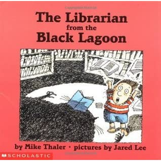 Meet the Librarian from the Black ... - Information Literacy