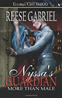 More Than Male: Nyssa's Guardian