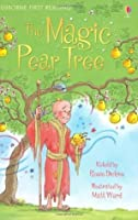 The Magic Pear Tree (Usborne First Reading)