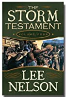 The Storm Testament IV (The Storm Testament Series)
